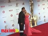 George Lopez And Eva Longoria 2011 Alma Awards