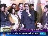 Glamour Show - NDTV - 14th September 2011-pt2