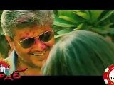 Gambler Mankatha - Telugu Cinema Trailer - Sexy Trisha & Ajith