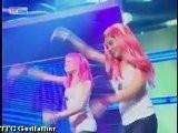 GB: NashLene, Mika, Aaliyah & Noemi&#039 S Final Dance Performance 9.18.11