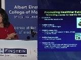 Global Diabetes Symposium, 9 Of 12: NYC Initiatives