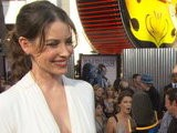 Access Hollywood Evangeline Lilly&#039 S &#039 Real Steel&#039 Premiere