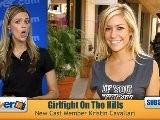 Girlfight: The Hills Kristin Cavallari And Audrina Patridge
