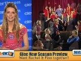 Glee New Season Preview: Stars, Songs & Romance