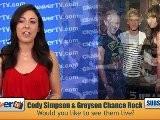 Greyson Chance & Cody Simpson House Of Blues Hollywood Concert Recap