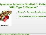 Gymnema Sylvestre And Type 2 Diabetes