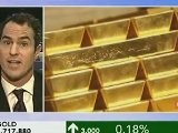 Gaia&#039 S Sullenger Says Buy Gold Shares, Soft Commodities