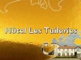 H&ocirc Tel Les Tuileries - Fey - &Eacute Chapp&eacute Es Belles En Lorraine