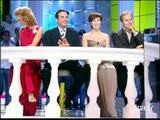 Eva Herzigova, Elsa Zylberstein, Andy Garcia Et Hyppolite Girardot Premi&egrave Re Partie