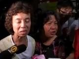 Hostage Survivors, Relatives Mourn