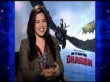 How To Train Your Dragon America Ferrera