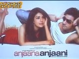 &#039 Anjaana Anjaani&#039 : Movie Review