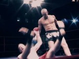 Highlight GARY ANAD Kick-Boxing 2011 HD