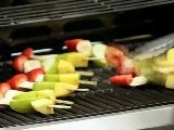 How To: Grill Fruit On The BBQ