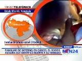 Hermana De Recluso De C&aacute Rcel Venezolana El Rodeo II Habla En Exclusiva Con NTN24