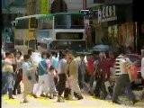 HONGKONG Q1 GDP FORECAST
