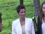 Halle Berry Back In Court