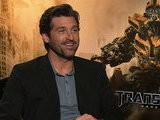 HitFix Transformers: Dark Of The Moon: Patrick Dempsey
