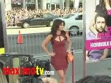 Horrible Bosses Los Angeles Premiere Jennifer Aniston, Jennifer Love Hewitt