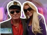 Hugh Hefner&#039 S Bride Calls Off Wedding 4 Days Before!