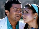 HD Aadhavan HasiliFisiliye Tamil Movie Song