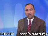 Heel Pain - Podiatrist In Edison, Howell And Monroe, NJ