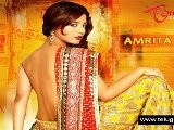 Hot Collection Of Bollywood Model And Actress - Amrita Rao