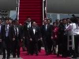 Hong Kong: Visite Du Probable Prochain Premier Ministre Chinois