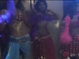 Hot Desi Girls Belly Dance
