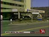 Hotel Motel Tax 08-30-11