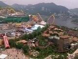 Hong Kong' S Theme Parks Boom