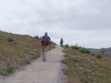Hiking Mount St. Helens, Washington State