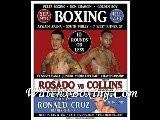 How Can I Watch Gabriel Rosado Vs Keenan Collins Boxing Match