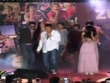 Hrithik Roshan Grooves Like Shila Ki Jawani With Katrina Kaif At Music Launch..Rare Video