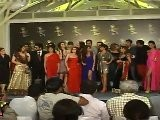 Hotty Naughty Malaika Arora Shows Her Sexy Back At Blender Pride Fashion Tour