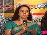 Hema Malini Unveils The Music Of Films Rivaaz
