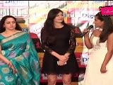 Hema Malini With Meghna Naydu At Rivaaz Music Launch