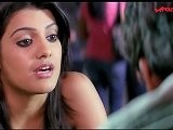 Hot Sexy Lip Lock- Vykuntapali Movie Scenes - Krishnudu