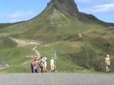 Hiking In Damuls, Austria