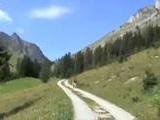 Hiking Around Mellau Mountain, Austria