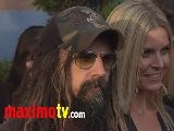 Halloween Horror Nights - 2011 Eyegore Awards Arrivals - ROB ZOMBIE