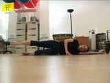 How To Pilates - Side Leg Lifts