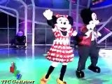 HYY: Mickey & Minnie Mouse LIVE! 10.01.11