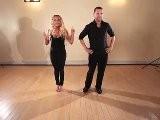 How To Dance Salsa: Salsa Steps Back Step