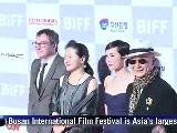 Hong Kong' S Tsui Hark Wins ' Asian Director Of The Year'