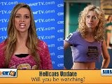 Hellcats Preview: Aly Michalka & Ashley Tisdale