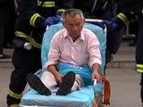 Human Error Blamed For Shanghai Subway Crash In September