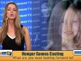 Hunger Games Casting News - District 5 Tributes - Jackie Emerson And Chris Mark