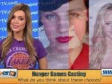 &#039 The Hunger Games&#039 Casting Update: Portia & Octavia