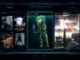 Halo Waypoint ATLAS Custom Challenges, Mobile Intergration
